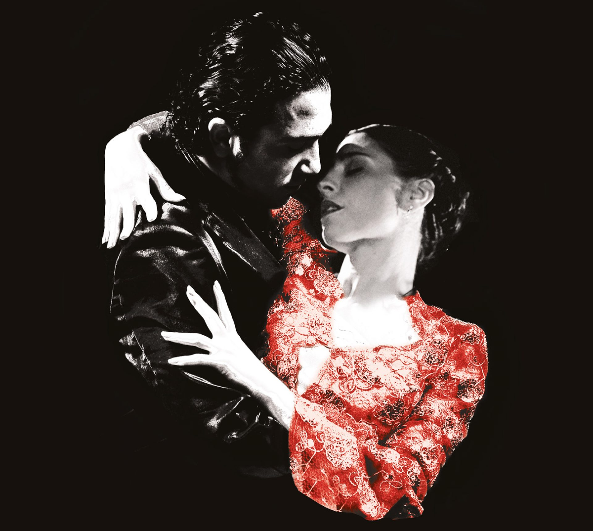 Roméo et Juliette Tango